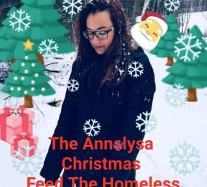 Aiutiamo Annalysa ad aiutare gli itineranti