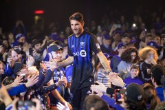 Il calendario MLS dell'Impact