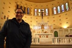 I cento anni della chiesa Madonna della Difesa