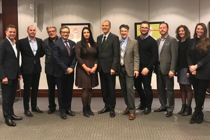 Nuove nomine alla Fondazione CIBPA