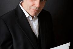 Omaggio al drammaturgo Vittorio Rossi