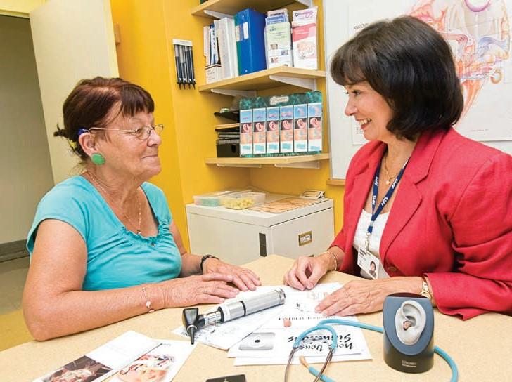 Comunicare meglio con le persone anziane