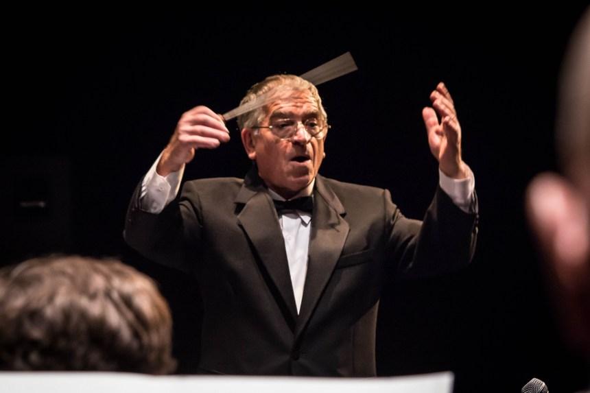 Omaggio agli anziani con l'Orchestra Armonia di Montréal-Nord