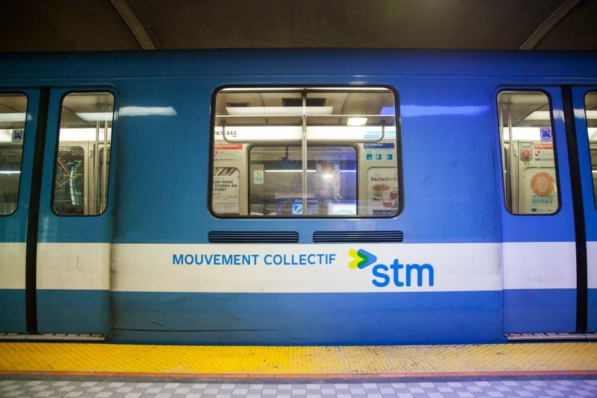 Ottawa stanzia 1,3 miliardi per il prolungamento della linea blu della metro