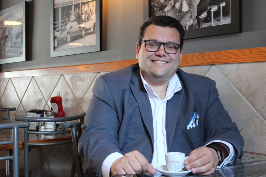 Intervista con Ilario Maiolo, candidato del Partito Conservatore alle prossime elezioni federali