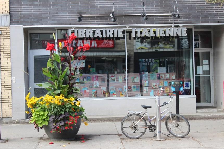 La Libreria Italiana chiude le porte il 31 agosto