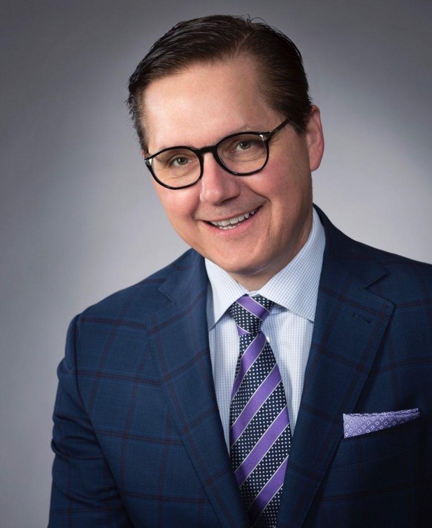Tony Loffreda eletto al Senato Canadese