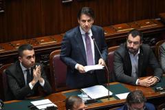 Da 'frittata' a 'Ursula', l'Abc della crisi politica italiana