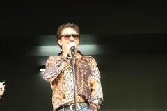 Peppe Voltarelli: per divertirsi, ballare ma anche per pensare!