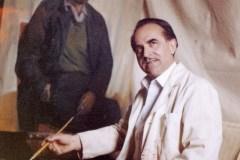 Albert Chiarandini in mostra a Montréal