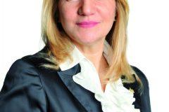 Patricia Lattanzio torna in corsa per le elezioni federali
