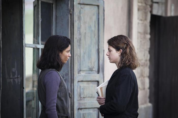Elena Ferrante, torna in libreria la scrittrice misteriosa