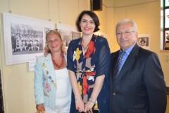 Successo per la mostra del Centenario dell'Ordine Figli d'Italia