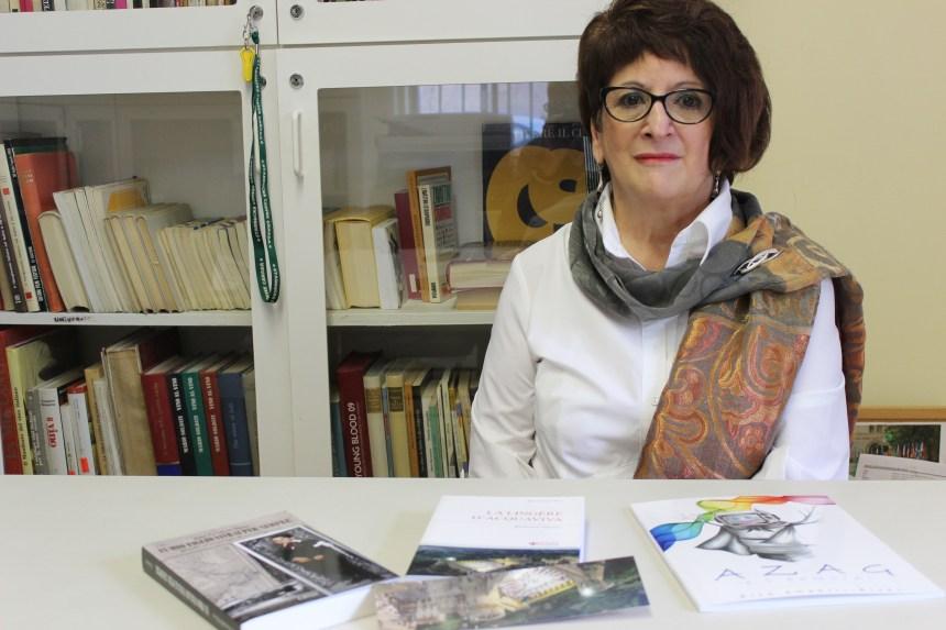 """""""Le Riflessioni"""" di Rita Amabili: omaggio a Richard"""