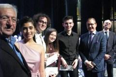 L'Ordine Figli d'Italia ha festeggiato i suoi 100 anni in musica