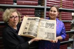 L'Archivio della comunità italo-canadese del Québec alla Casa d'Italia