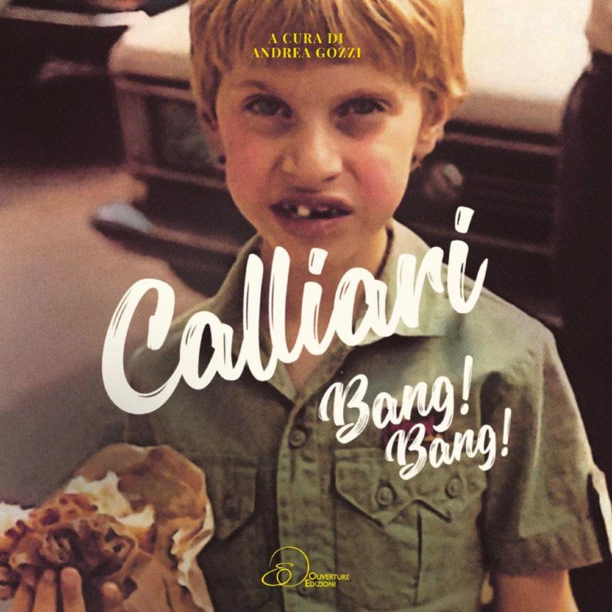 Marco Calliari lancia la sua biografia musicale