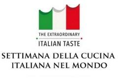 La Settimana delle cucina italiana nel mondo: educazione alimentare: la cultura del gusto
