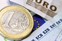 Agli europei piace l'euro, agli italiani un po' meno
