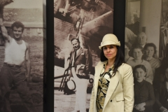 "Torna ""La Dolce vita en Exil"" con Tina Mancini"