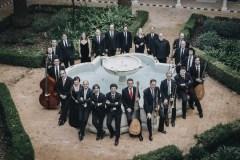 """Rinaldo Alessandrini e il """"Concerto Italiano"""""""