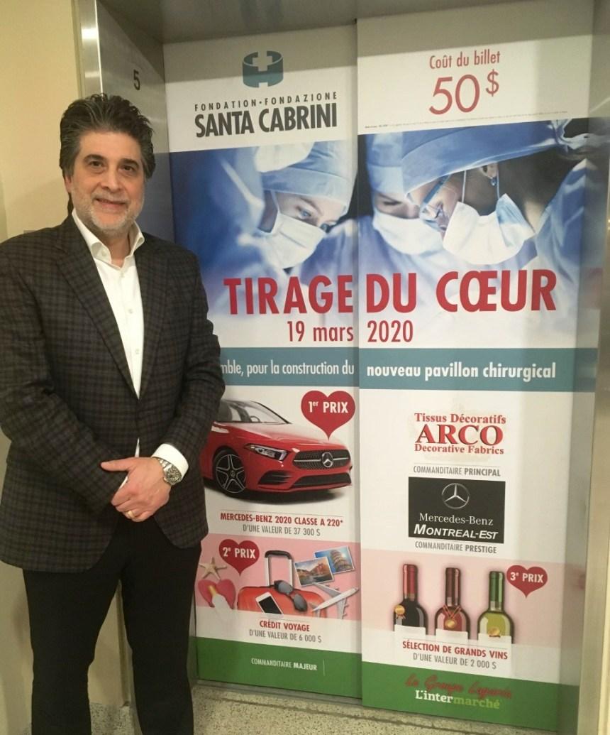Le attività della Fondazione Santa Cabrini