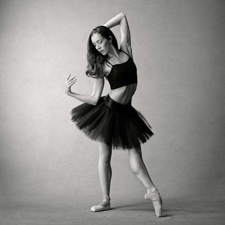 """Danzare Beethoven"" con Rachele Buriassi"