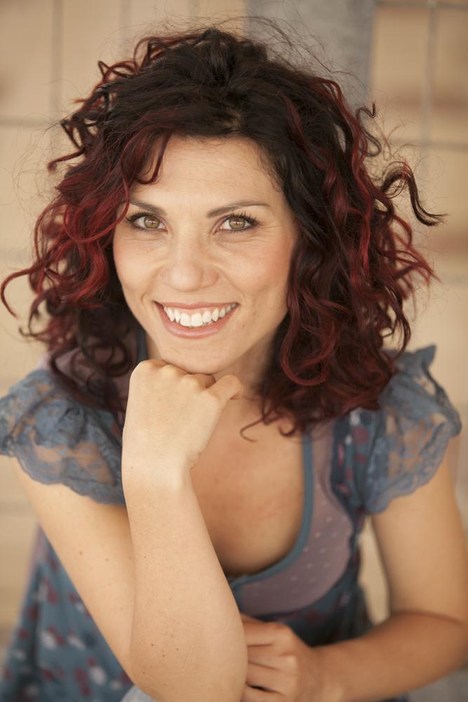 Daniela Fiorentino in concerto al Club Balattou