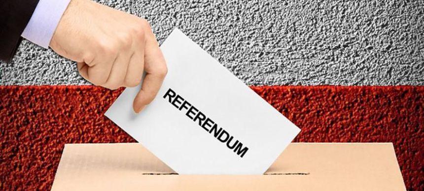 Coronavirus: rinvio a data da destinarsi del referendum