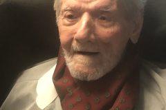 Auguri a Domenico che compie 101 anni!