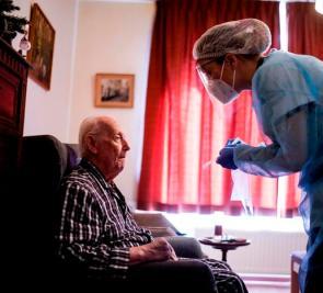 Covid-19: Saint-Léonard. Servizi essenziali per le persone anziane