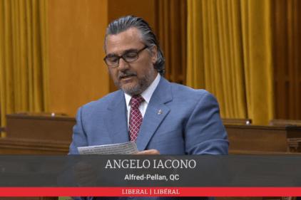 """Giugno """"Mese del patrimonio italiano in Canada"""""""