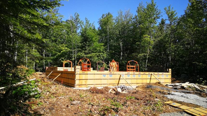 Iniziati i lavori di costruzione della cappella della Madonna della Montagna di Polsi