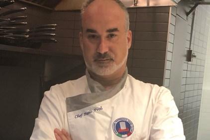 Vivere la cucina con passione ed amore