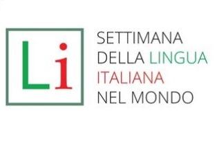 """""""L'italiano tra parola e immagine"""""""
