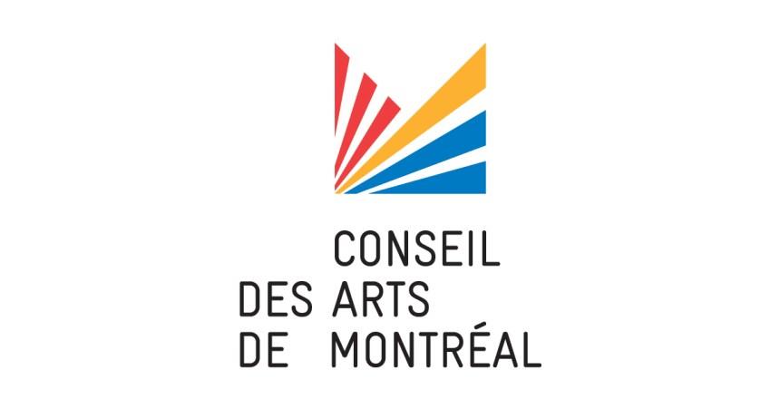 """Il nuovo programma """"Quand l'art prend l'air!"""" del Conseil des Arts de Montréal"""