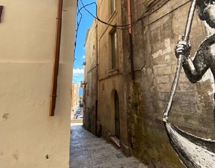 Case a 1 euro nell'Isola Madre a Taranto