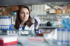 Importante premio internazionale per la ricercatrice italo-canadese Carolina Tropini