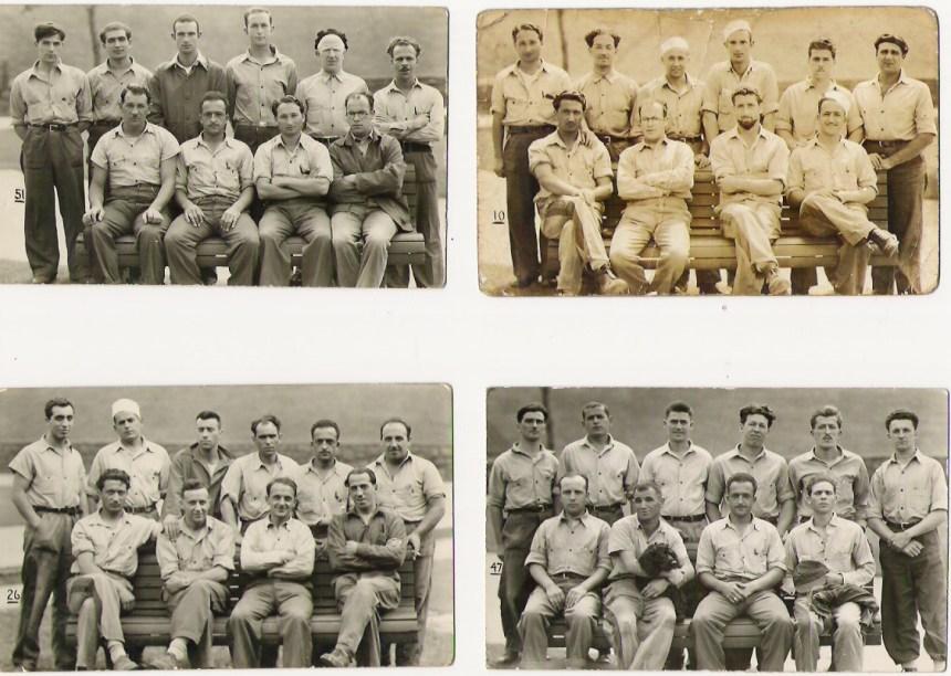 I prigionieri italiani dell'Île-Sainte-Hélène
