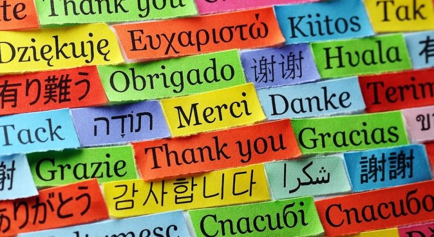 Il 21 settembre è il giorno per dire … grazie!