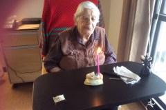 Compiere 105 anni e sopravvivere al coronavirus!