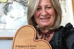 """Premio internazionale """"Paris-Québec 2020"""" per l'avvocata Margherita Morsella"""