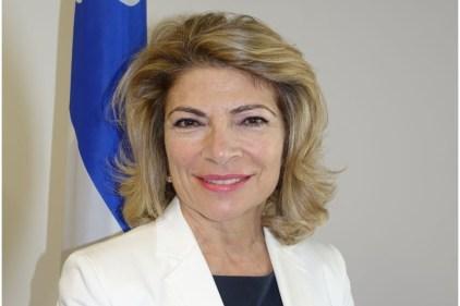 Messaggio del Delegato del Québec in Italia