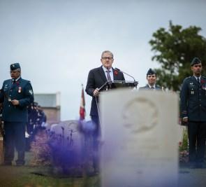 11 novembre: Giorno della Memoria