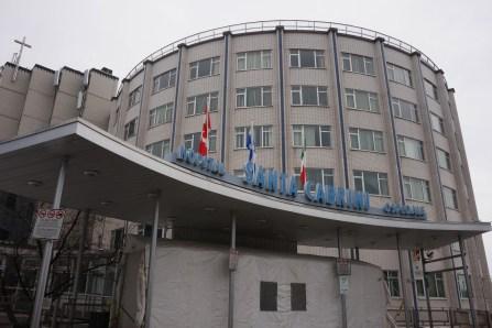 Nuova fase del progetto di espansione dell'ospedale di Santa Cabrini