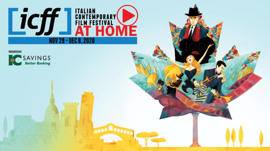 ICFF 2020 At Homer – Il cinema italiano contemporaneo nelle vostre case