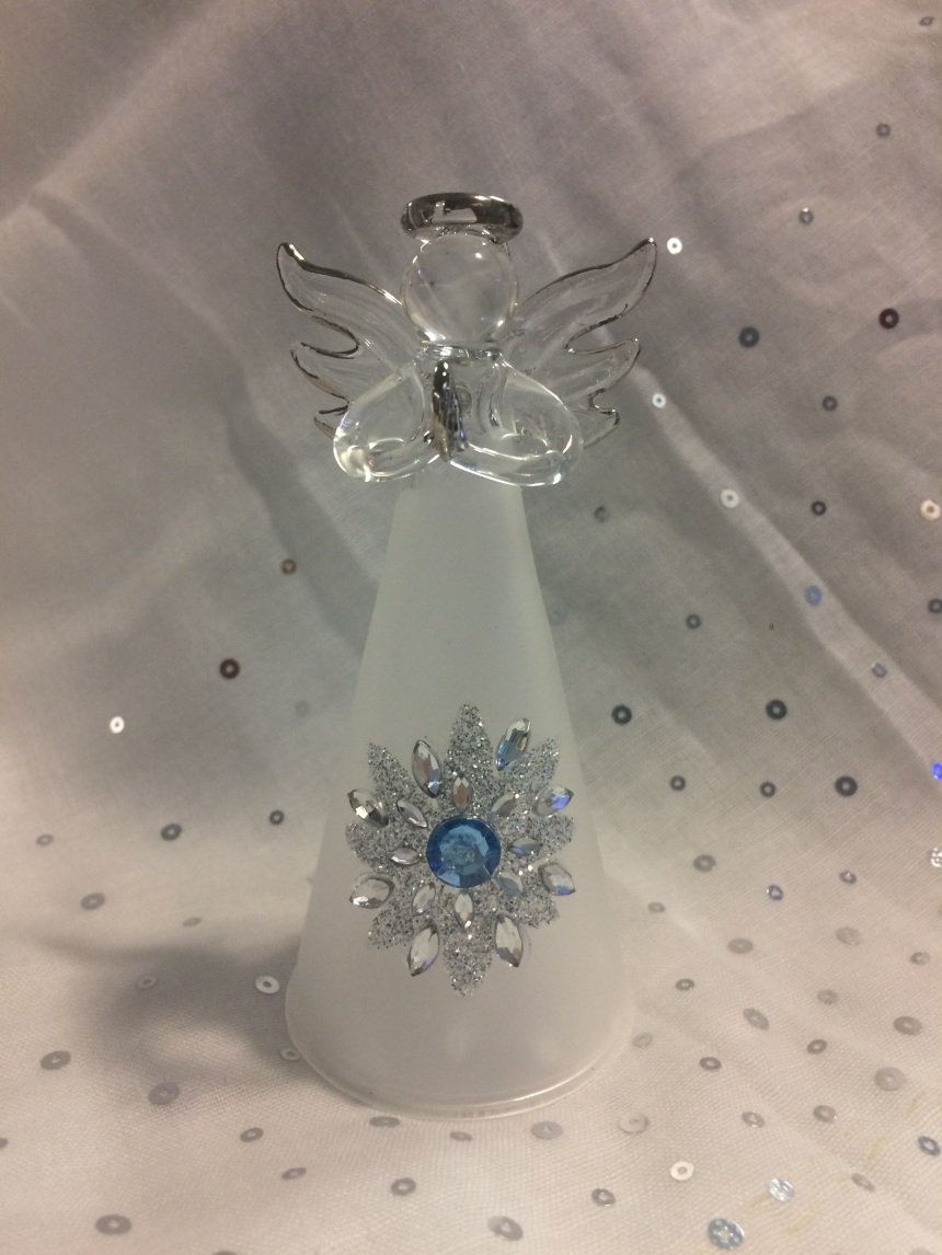 Gli angeli di conforto dell'ospedale Marie-Clarac per le cure palliative