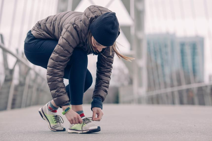L'attività fisica come rimedio contro ansia e stress