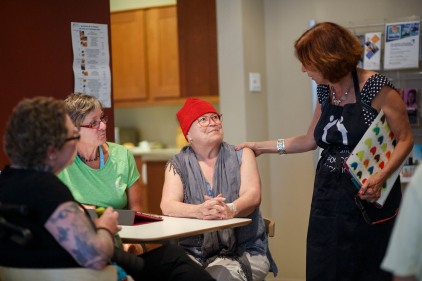 Risorse e sostegno per i malati di cancro