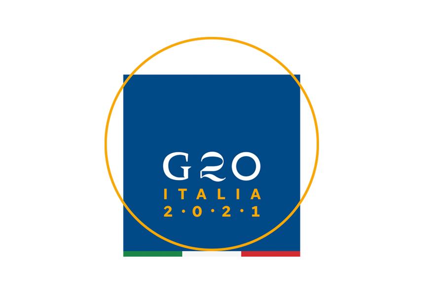 Al via la presidenza italiana del G20